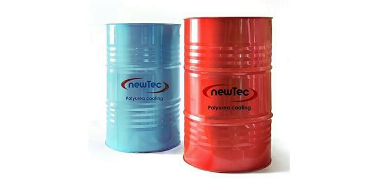 NewTec hiện đang là đơn vị báo giá sơn chống thấm polyurea uy tín số 1